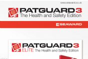 Seaward Patguard 3 Elite Software, Upgrade From Patguard 2, No Subscription